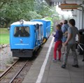 Image for Oakwood - Park Train - Narberth, Pembrokeshire Wales.