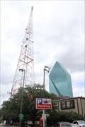 Image for Legacy KRLD/KDFW-TV Channel 4 -- Dallas TX USA