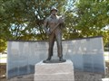 Image for Occupational Monument - Oilfield Worker - Ardmore, OK