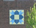 Image for Weather Vane Barn Quilt, West Chester, IA