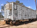 Image for Southern Pacific MOW Wooden Boxcar #1354