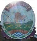 Image for Village Sign, Harlow Rd, Moreton, Essex, UK