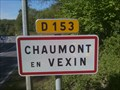 Image for Chaument-en-Vexin (Picardie) - France