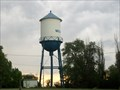 Image for Watertower, Mound City, South Dakota