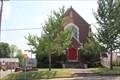 Image for St John Episcopal Church -- Camden AR