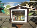 Image for Little Free Library at Emerson Elementary School - Oakland, CA