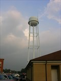 Image for Spencer TN Water Tower ~ Spencer Tennessee
