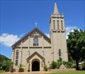 Image for Maria Lanakila Catholic Church - Lahaina, Maui Island, HI