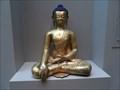 Image for Seated Buddha  -  Washington, DC