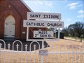 Image for St Isidore's Catholic Church  - Jennacubbine, Western Australia