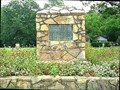 Image for Site of Cassville -Named for Lewis Cass-WPA-Bartow, County