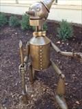 Image for The Tin Woodman - Holland, Michigan