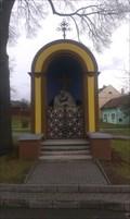 Image for Kaple Sedmibolestné Panny Marie v Horní Moštenici