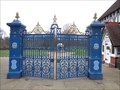 Image for Quarry Gates - Shrewsbury, Shropshire, UK.