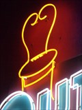 Image for Out of the Closet - Neon - Pasadena, California, USA.