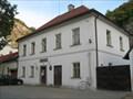 Image for Local school - Svatý Jan pod Skalou, Czech Republic