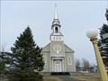 Image for Église catholique de Saint-Malachie, Qc, Canada