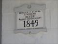Image for Rebecca & Samuel Hinchman House 1849 - Moorestown, NJ