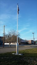 Image for Montague Flag Pole - Montague, CA
