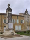 Image for Monument aux morts Nieul sur l'Autize,France