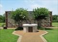 Image for Vietnam War Memorial, Memory Hill Gardens, Lakeland, TN, USA