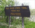 Image for Root River State Trail Access Point