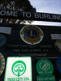 Image for Lions Club - Burlingame, CA