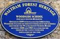 Image for Woodside School - Wood Street, London, UK