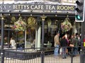 Image for Bettys Tea Rooms - Harrogate, Great Britain.