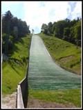 Image for Ski-jumping centre - Frenštát pod Radhoštem, Czech Republic