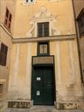 Image for Église Sainte-Croix de Bastia - France