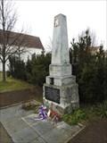 Image for Multi-War Memorial - Vyškov, Czech Republic