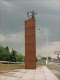 Image for Operation Anthropoid Memorial - Prague, Czech Republic
