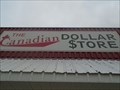 Image for The Canadian Dollar Store - Ridgetown, Ontario