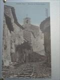 Image for 1931 - L'église, son clocher et sa cloche - Vinon sur Verdon, Paca, France