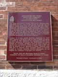 Image for CNHS - Gooderham And Worts Distillery Complex ~ Toronto