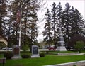 Image for Roll of Honor WWII  -  Colebrook, NH