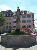 Image for Suso-Brunnen - Überlingen, Germany, BW