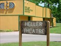 Image for Heller Theatre - Tulsa, OK
