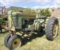 Image for John Deere Model G Tractor