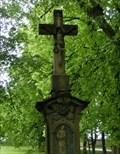 Image for Christian Cross - Liskovice, Czech Republic