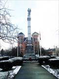 Image for Tioga County Memorial - Owego, NY