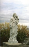 Image for St. Joseph - Foster Father of Jesus - Josephville, MO