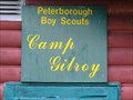 Image for CAMP GILROY -- Coe Hill, Ontario