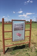 Image for Old Block Drift Fence -- Ranching Heritage Center, Lubbock TX