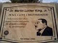 Image for Martin Luther King Jr. Memorial - Sierra Vista, AZ