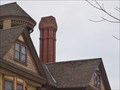 Image for Victorian House Chimneys - Troy, PA
