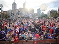 Image for Guinness World Record - Most People Dressed as Super Heroes (1,245)