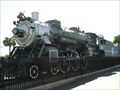 Image for Atlantic Coast Line Steam Locomotive #1504 - Jacksonville, FL