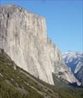 Image for El Capitan - Yosemite, CA